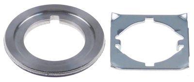 ροδέλα συστολική ø διάταξης στερέωσης 22,3/30,5 mm
