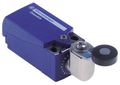 διακόπτης θέσης πλαστικό 1NO/1NC  400V 3A Μ 110mm W 30mm H 44mm προστασία IP66/67