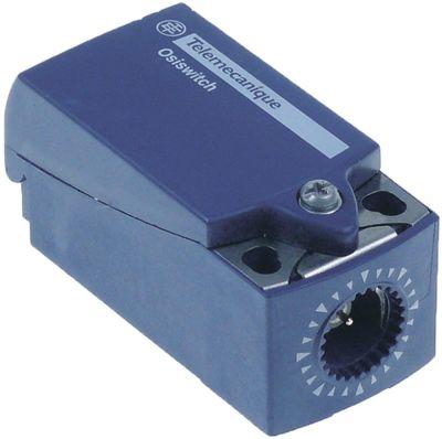 διακόπτης θέσης πλαστικό 1NO/1NC  400V 3A Μ 65mm W 30mm H 31mm προστασία IP66/67