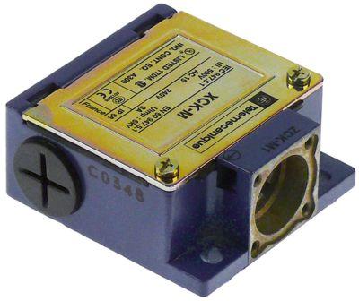 διακόπτης θέσης Μ 60mm W 64mm H 27mm προστασία IP66  τύπος XCK-M