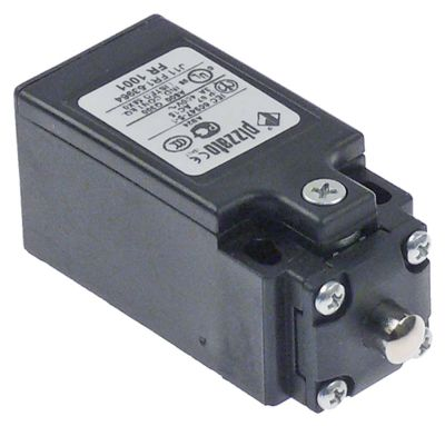 διακόπτης θέσης πλαστικό 2NO  400V 3A Μ 75mm W 31mm H 31mm προστασία IP67