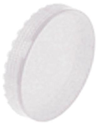 προστατευτικό κάλυμμα  - διαφανές σιλικόνη  -