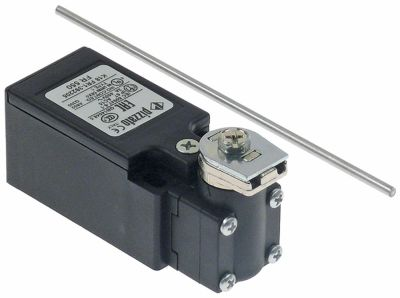 position switch plastic 1NC/1NO 400V 3A L 92mm W 31mm H 31mm protection IP67