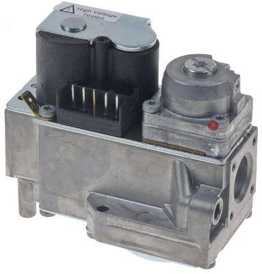 ρυθμιστής αερίου