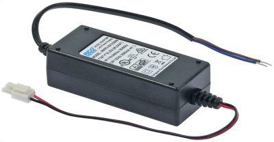 τροφοδοτικό για ενδεικτικά LED είσοδος τάσης 110-240VAC V τάση εξόδου 12VDC