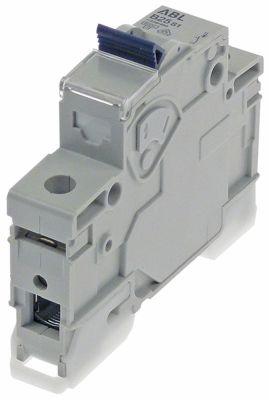 διακόπτης προστασίας αγωγών 1 πόλου 25A τύπος ενεργοποίησης B  ονομαστική τιμή 240/415 V