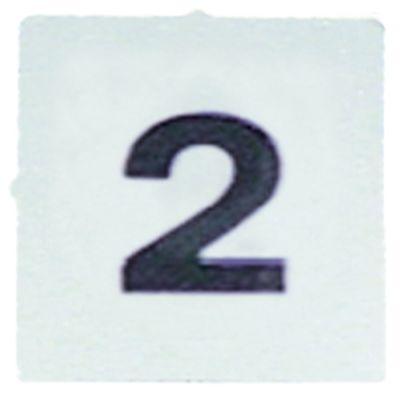 σύμβολο λευκό 2