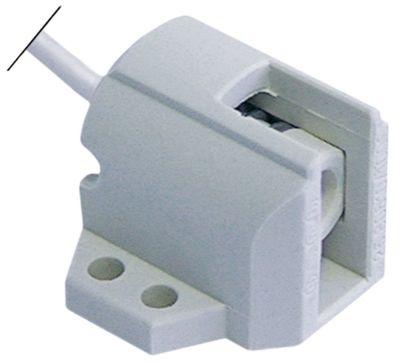 υποδοχή λάμπας υποδοχή RX7S  ø  -mm Μ 45mm W 31mm H 35mm σύνδεσμος καλώδιο 350mm