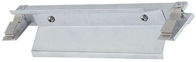 υποδοχή λάμπας υποδοχή Z για μήκος λαμπτήρα 218mm Μ 220mm W 47mm H 62mm απόσταση στερέωσης 120mm