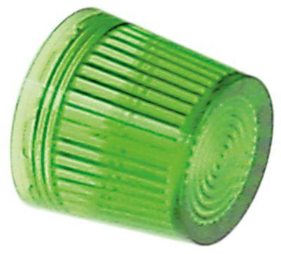 καπάκι ενδεικτικής λυχνίας πράσινο