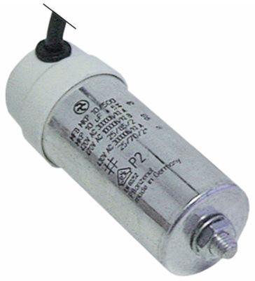 πυκνωτής λειτουργίας χωρητικότητα 8µF 400V συμπυκνωτής κυπέλλου ανοχή 5% 50/60 Hz