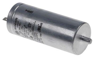 πυκνωτής λειτουργίας χωρητικότητα 16µF 450V συμπυκνωτής κυπέλλου ανοχή 5% 50-60 Hz