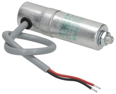 πυκνωτής λειτουργίας χωρητικότητα 3µF 400V συμπυκνωτής κυπέλλου ανοχή 5% 60Hz