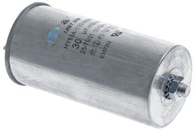 πυκνωτής λειτουργίας χωρητικότητα 30µF 450V συμπυκνωτής κυπέλλου 50/60 Hz