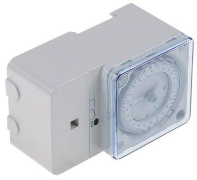 χρονοδιακόπτης απόψυξης τύπος POLARREX QKT  διάστημα απόψυξης 1-48 σε 24 ώρες