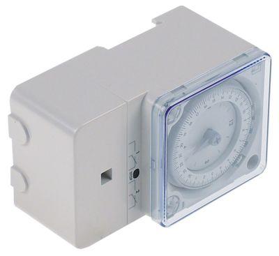 χρονοδιακόπτης απόψυξης τύπος POLARREX KKT  διάστημα απόψυξης 1-48 σε 24 ώρες