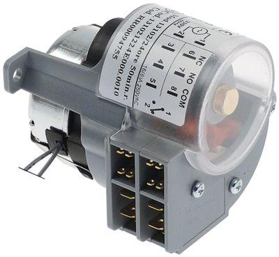 χρονοδιακόπτης απόψυξης CDC  τύπος 13102/24  230V 50Hz