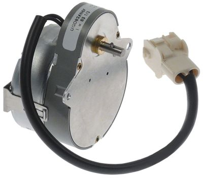 μειωτήρας 220-240 V 50Hz για Vending χρόνος λειτουργίας 10s