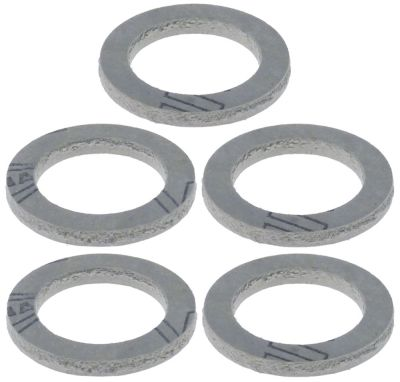 gasket set for spray gun size 1/2