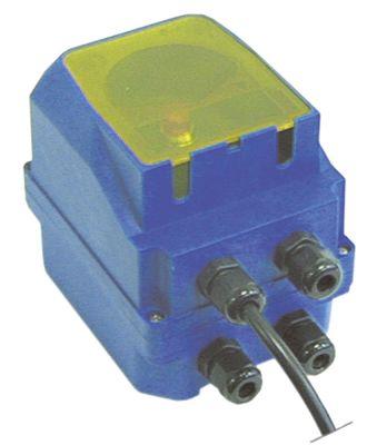 συσκευή αδειάσματος με έξοδο ρελέ 230V