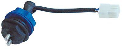 αισθητήριο αγωγιμότητας ø διάταξης στερέωσης 21mm σπείρωμα 1/2