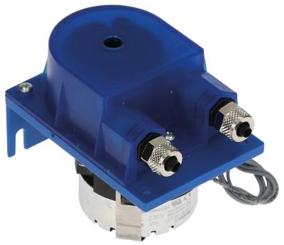 δοσομετρητής BORES  χωρίς ελεγκτή 2l/h 230VAC  απορρυπαντικό ø σωλήνα 4x6 mm