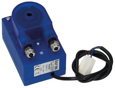 δοσομετρητής BORES  έλεγχος συχνότητας 3,3l/h 230VAC  απορρυπαντικό ø σωλήνα 4x6 mm