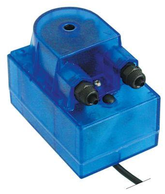 δοσομετρητής BORES  χωρίς ελεγκτή 3,3l/h 230VAC  απορρυπαντικό ø σωλήνα 4x6 mm