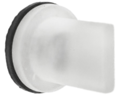 ακροφύσιο βαλβίδας για τύπο DIB3P/DIB5P  DIB3E/DIB5E