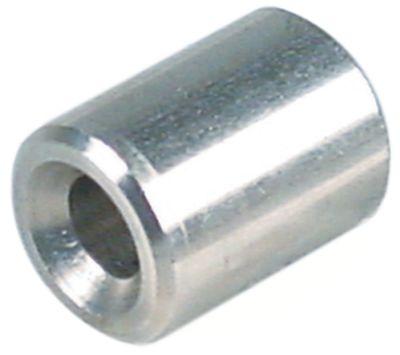 βαρίδιο με φίλτρο ø αναγν. 7mm εξ. ø 15 Μ 20mm 21g