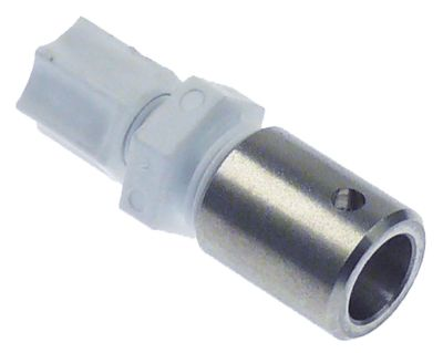 φίλτρο δοχείου με βαρίδι και ανεπίστροφη βαλβίδα ø σωλήνα 4x6 mm ø 20mm Μ 56mm