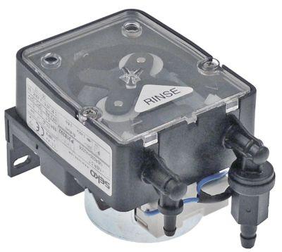 δοσομετρητής SEKO  χρονοδιακόπτης 0.7l/h 230VAC  λαμπρυντικό ø σωλήνα 4x6/6 mm