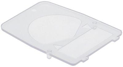 καπάκι αντλίας για δοσιμετρική αντλία πλαστικό SEKO