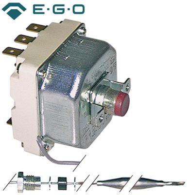 θερμοστάτης ασφαλείας EGO  σειρά 55.31_ θερμ. απενεργοποίησης 230°C 3-πόλοι 20A