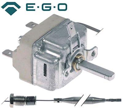 θερμοστάτης EGO  σειρά 55.19_ Μέγ. Θ 182°C εύρος θερμοκρασίας 95-182 °C 1-πόλοι 1NO  16A