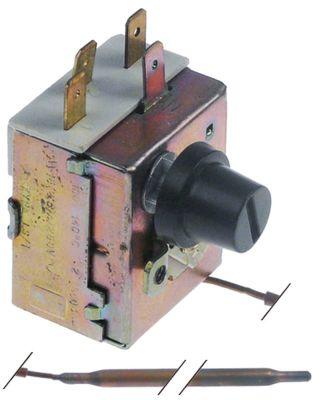 θερμοστάτης ασφαλείας θερμ. απενεργοποίησης 140°C 1-πόλοι 1CO  15A ø αισθητηρίου 5mm