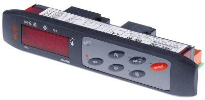 ηλεκτρονικός ελεγκτής ELIWELL  τύπος IWC730  μοντέλο WC23DI0TQD780