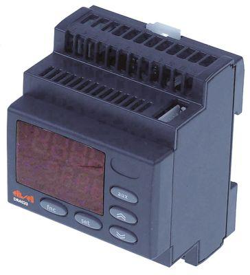ηλεκτρονικός ελεγκτής ELIWELL  τύπος DR4020  μοντέλο E4D12N00BH710  100-240 V τάση AC