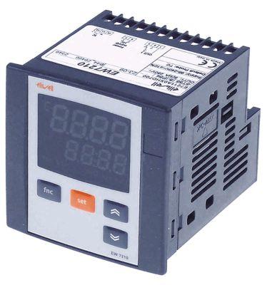 ηλεκτρονικός ελεγκτής ELIWELL  τύπος EW7210  μοντέλο E7211A0XHD700