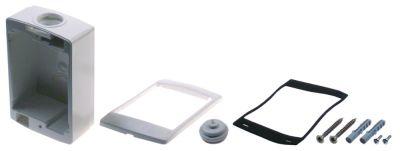 κιτ επίτοιχης τοποθέτησης V-KIT/W  για ηλεκτρονικό ελεγκτή DIXELL