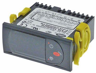 ηλεκτρονικός ελεγκτής CAREL  PYIL1U05B9  μετρήσεις στερέωσης 71x29 mm