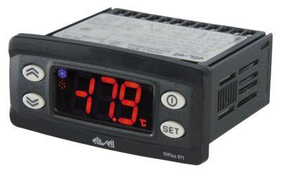 ηλεκτρονικός ελεγκτής ELIWELL  τύπος IDPlus 971  μοντέλο IDP29DB700000