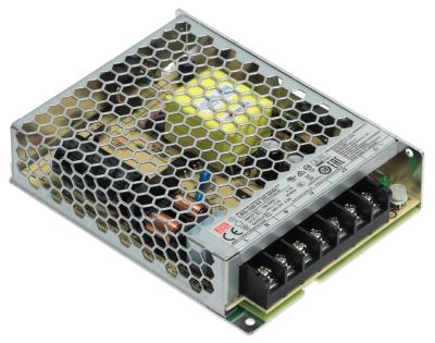 τροφοδοτικό κύρια τάση 100-240VAC  δευτερεύον 12VDC  50VA δευτερεύον 4,2A H 40mm