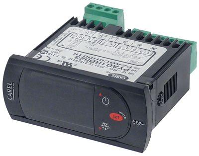 ηλεκτρονικός ελεγκτής CAREL  PYAO1R0523  μετρήσεις στερέωσης 71x29 mm