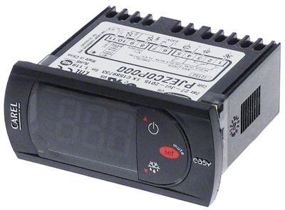 ηλεκτρονικός ελεγκτής CAREL  PJEZC0P000  μετρήσεις στερέωσης 71x29 mm
