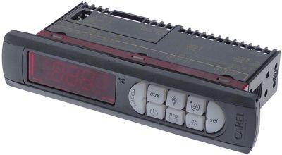 ηλεκτρονικός ελεγκτής CAREL  PB00S0EA00  μετρήσεις στερέωσης 138,5x29 mm
