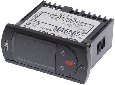 ηλεκτρονικός ελεγκτής CAREL  PJEZS000E0  μετρήσεις στερέωσης 71x29 mm
