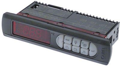 ηλεκτρονικός ελεγκτής CAREL  PB00C0HB00  μετρήσεις στερέωσης 138,5x29 mm