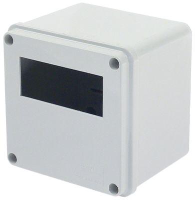 κάλυμμα C-BOX  έκδοση για τοποθέτηση σε τοίχο για ηλεκτρονικό ελεγκτή DIXELL