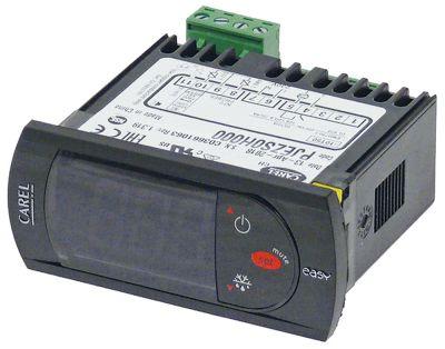 ηλεκτρονικός ελεγκτής CAREL  PJEZS0H000  μετρήσεις στερέωσης 71x29 mm